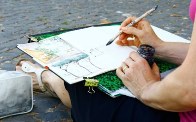 Join the Urban Sketching symposium in Porto in July!